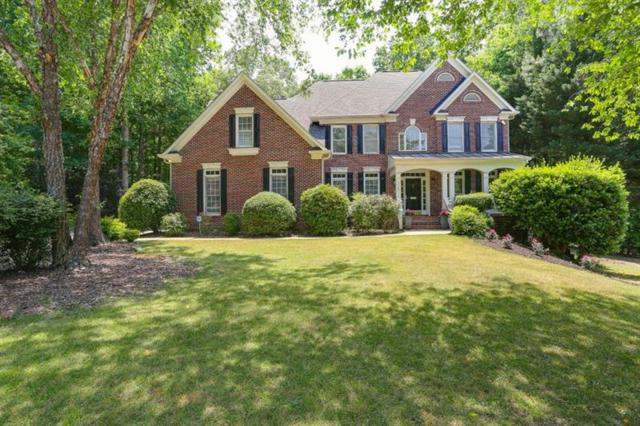 215 Ketton Crossing, Duluth, GA 30097 (MLS #6012008) :: Good Living Real Estate