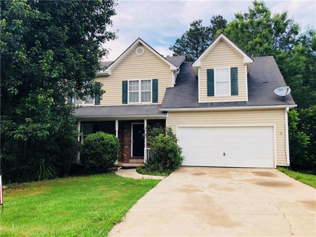 2454 Turtle Terrace, Grayson, GA 30017 (MLS #6012022) :: Rock River Realty