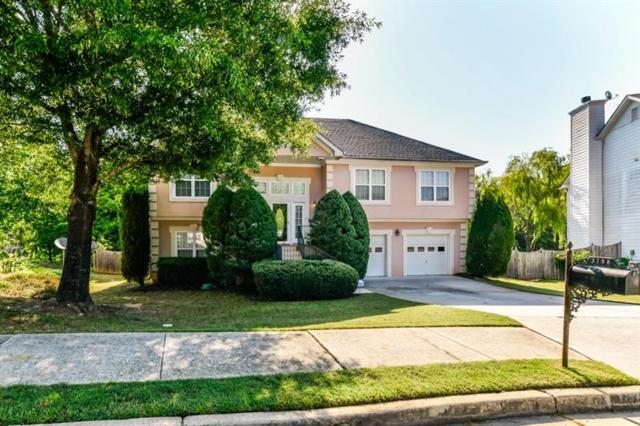 3708 Winfield Court SW, Atlanta, GA 30331 (MLS #6012029) :: The Russell Group