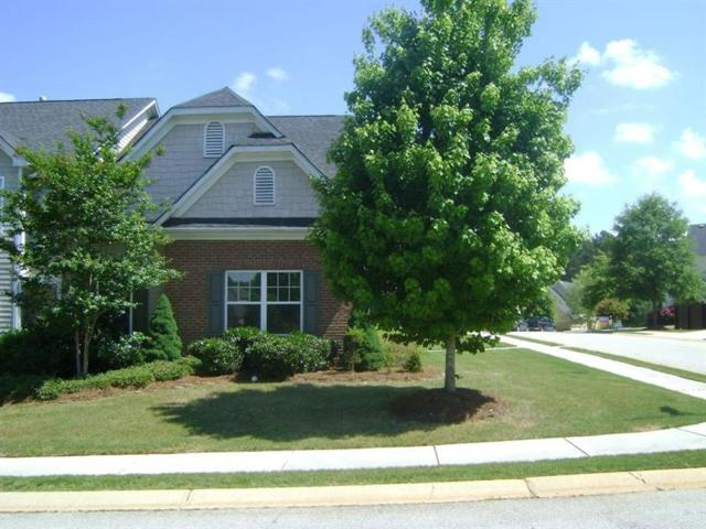 160 Orchard Drive #160, Covington, GA 30014 (MLS #6012039) :: North Atlanta Home Team