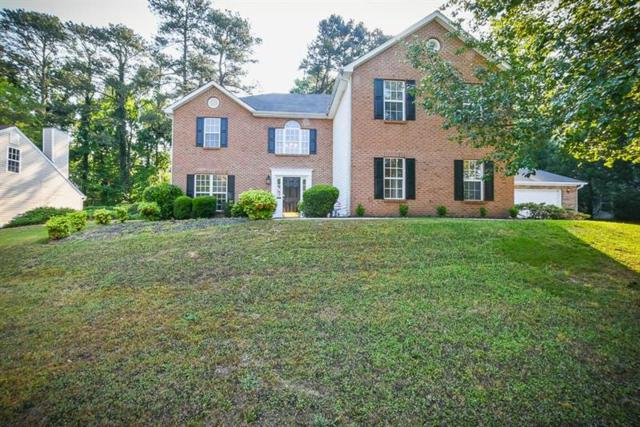 1980 Pinehurst View Drive, Grayson, GA 30017 (MLS #6012041) :: North Atlanta Home Team