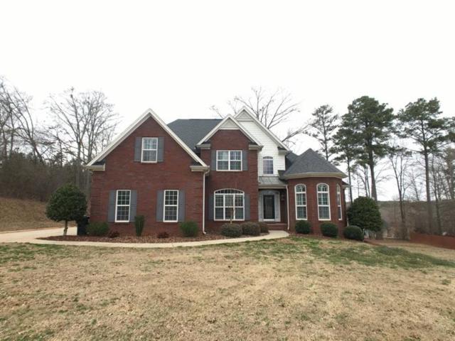 402 Tomahawk Trail, Mcdonough, GA 30252 (MLS #6012045) :: RE/MAX Paramount Properties