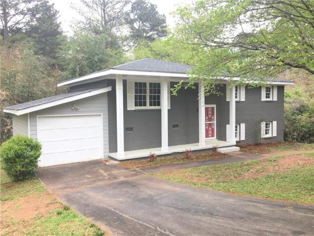 1704 Camperdown Circle, Decatur, GA 30035 (MLS #6012051) :: North Atlanta Home Team