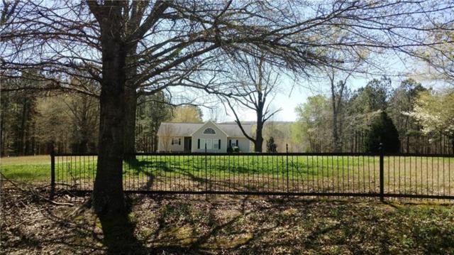 697 Smyrna Church Road, Molena, GA 30258 (MLS #6012053) :: North Atlanta Home Team
