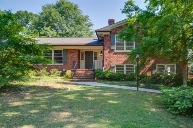 719 Pinetree Drive, Decatur, GA 30030 (MLS #6012068) :: The Bolt Group