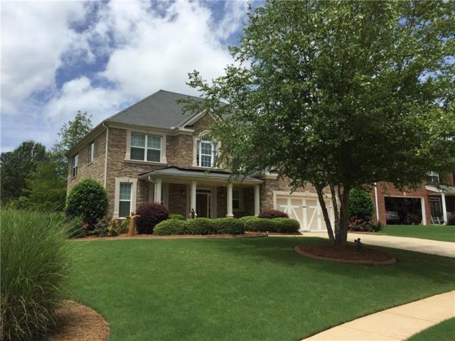 7181 Golfside Drive SE, Covington, GA 30014 (MLS #6012086) :: The Heyl Group at Keller Williams