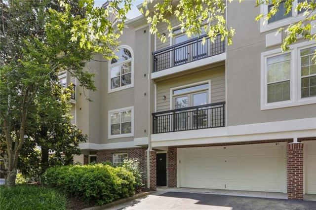 4244 River Green Drive NW #111, Atlanta, GA 30327 (MLS #6012106) :: The North Georgia Group