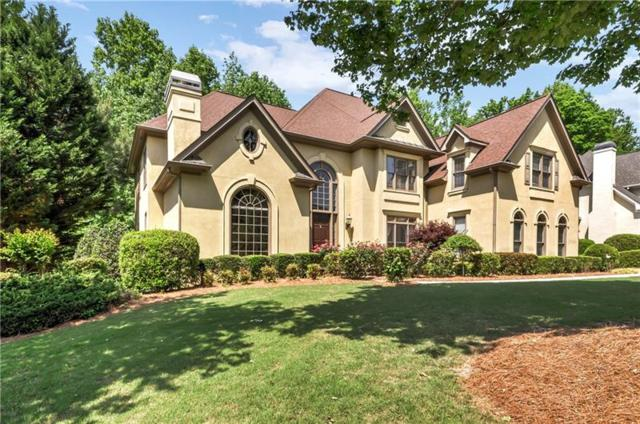 10030 High Falls Pointe, Johns Creek, GA 30022 (MLS #6012108) :: North Atlanta Home Team
