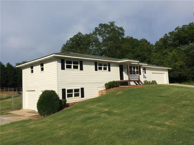 4710 Bells Ferry Road NW, Acworth, GA 30102 (MLS #6012114) :: Kennesaw Life Real Estate