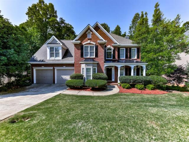 7014 E Hills Way, Woodstock, GA 30189 (MLS #6012125) :: The Russell Group