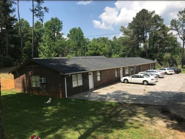 226 Club Drive, Trion, GA 30753 (MLS #6012159) :: Ashton Taylor Realty