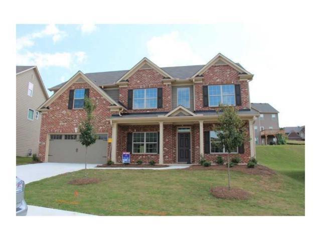 3575 Fallen Oak Lane, Buford, GA 30519 (MLS #6012168) :: RE/MAX Paramount Properties