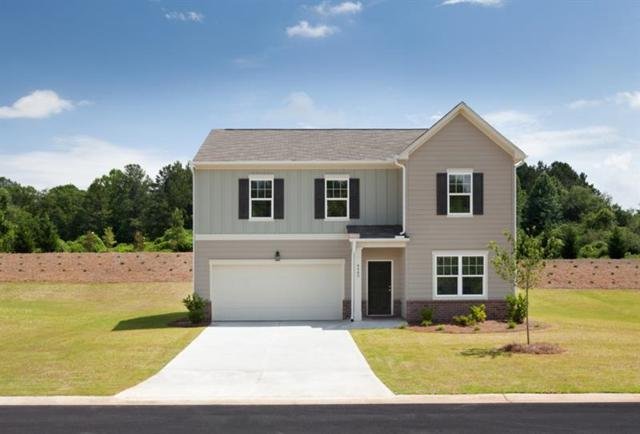 21 Seattle Slew Way, Cartersville, GA 30120 (MLS #6012174) :: The Hinsons - Mike Hinson & Harriet Hinson