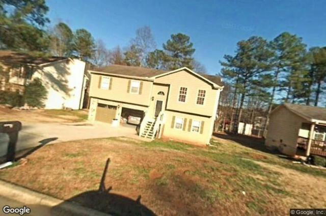 2086 Bedford Court, Lithonia, GA 30058 (MLS #6012178) :: The Bolt Group