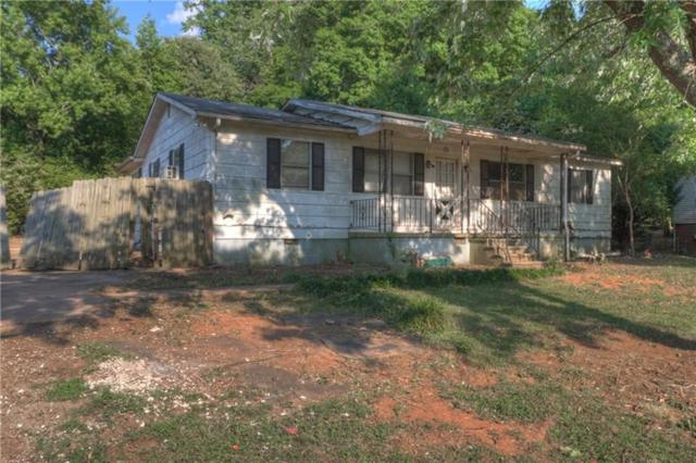 15 Highland Drive, Stockbridge, GA 30281 (MLS #6012183) :: Rock River Realty