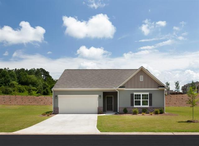 15 Tabasco Cat Court, Cartersville, GA 30120 (MLS #6012199) :: The Hinsons - Mike Hinson & Harriet Hinson