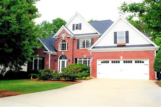 5518 Hedge Brooke Drive NW, Acworth, GA 30101 (MLS #6012207) :: Willingham Group