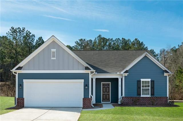 70 Seattle Slew Way, Cartersville, GA 30120 (MLS #6012234) :: The Hinsons - Mike Hinson & Harriet Hinson
