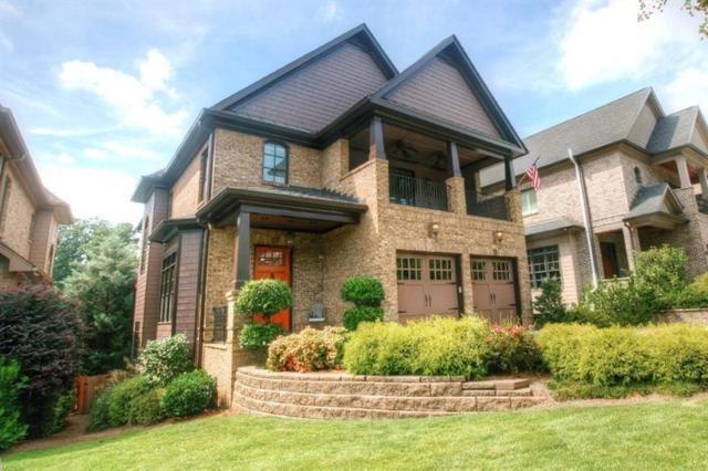 1171 Pine Grove Avenue NE, Brookhaven, GA 30319 (MLS #6012236) :: North Atlanta Home Team