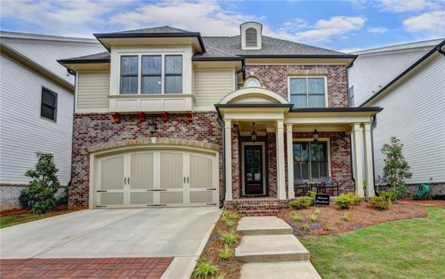 919 Olmsted Lane, Johns Creek, GA 30097 (MLS #6012241) :: Kennesaw Life Real Estate
