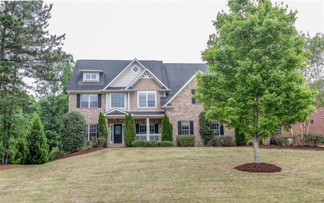 4114 Alayna Lee Circle, Mcdonough, GA 30252 (MLS #6012246) :: The Bolt Group