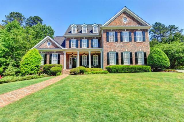 5088 Tarry Glen Drive, Suwanee, GA 30024 (MLS #6012285) :: RCM Brokers