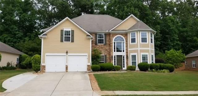 2909 Heritage Oaks Circle, Dacula, GA 30019 (MLS #6012294) :: The Russell Group