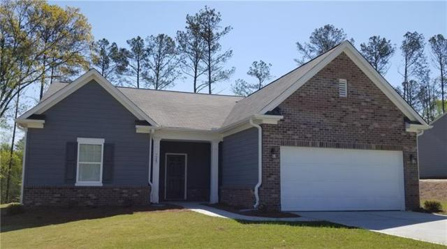 7260 Lacey Drive, Douglasville, GA 30134 (MLS #6012297) :: The Russell Group