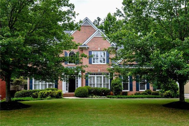 2810 Cranmore Court, Marietta, GA 30066 (MLS #6012323) :: Rock River Realty