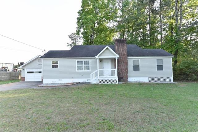 4305 Franklin Goldmine Road, Cumming, GA 30028 (MLS #6012325) :: North Atlanta Home Team