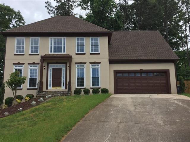2100 Prickly Pear Walk, Lawrenceville, GA 30043 (MLS #6012326) :: RCM Brokers