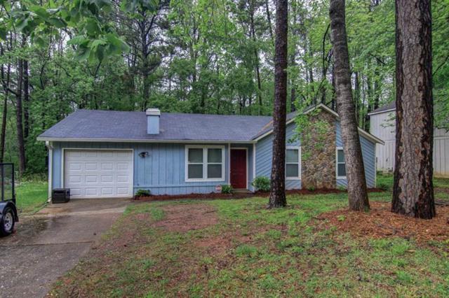 5134 Galbraith Circle, Stone Mountain, GA 30088 (MLS #6012337) :: Carr Real Estate Experts