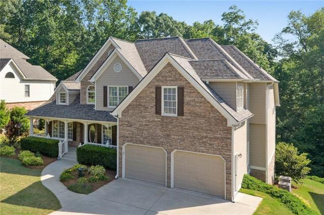 1906 Flat Creek Court NW, Acworth, GA 30101 (MLS #6012342) :: The Russell Group