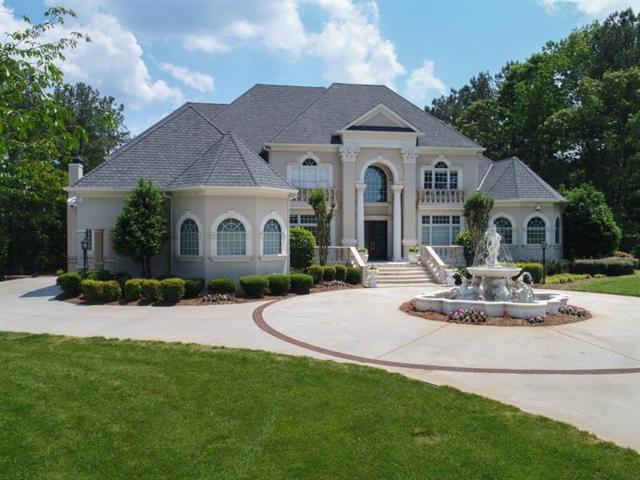 5003 Towne Lake Hills N, Woodstock, GA 30189 (MLS #6012348) :: North Atlanta Home Team