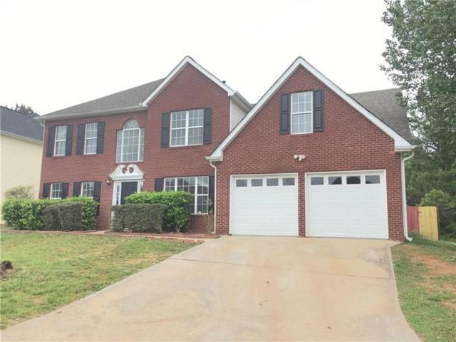 5782 Spring Mill Circle, Lithonia, GA 30038 (MLS #6012374) :: RE/MAX Paramount Properties