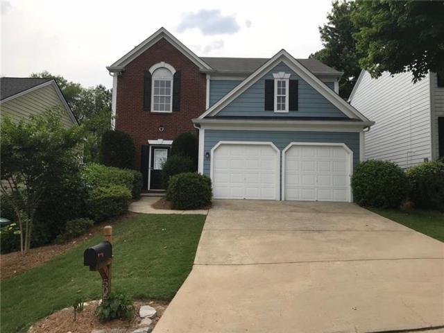 5056 Bright Hampton Drive SE, Atlanta, GA 30339 (MLS #6012391) :: The Bolt Group