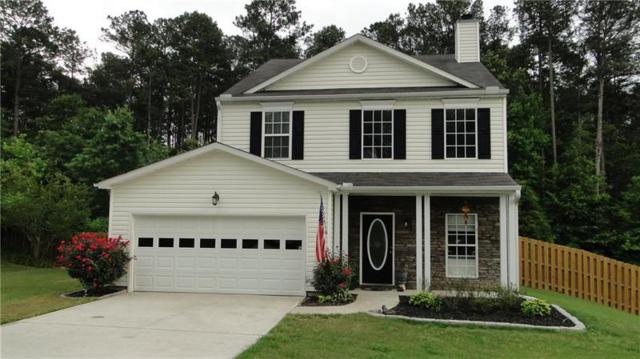 2215 Baker Carter Drive, Loganville, GA 30052 (MLS #6012411) :: The Bolt Group