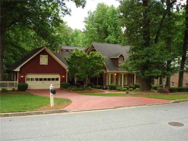 4062 Northlake Creek Cove, Tucker, GA 30084 (MLS #6012412) :: Rock River Realty