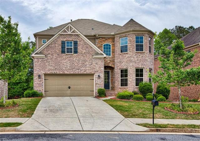 2948 Molly Drive, Lawrenceville, GA 30044 (MLS #6012421) :: Iconic Living Real Estate Professionals