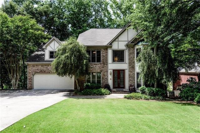 4373 Dunmore Road NE, Marietta, GA 30068 (MLS #6012423) :: Iconic Living Real Estate Professionals