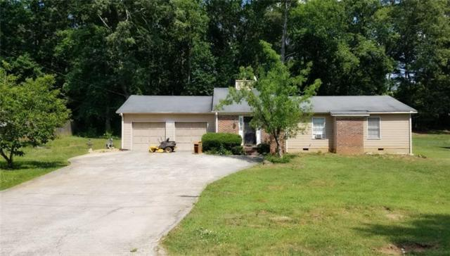 1608 Willie Drive, Marietta, GA 30062 (MLS #6012434) :: North Atlanta Home Team