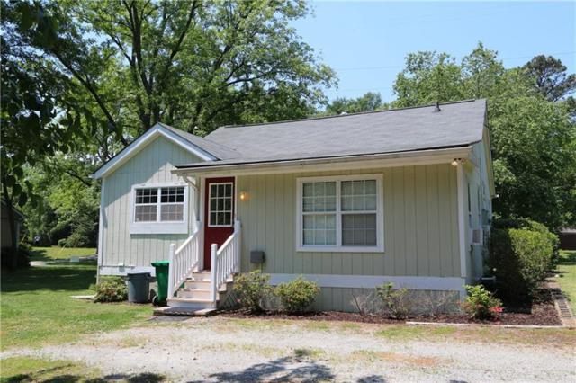 4622 Chamblee Tucker Road, Tucker, GA 30084 (MLS #6012435) :: Good Living Real Estate
