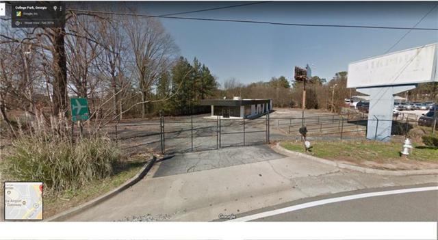 1931 Roosevelt Highway, College Park, GA 30337 (MLS #6012450) :: North Atlanta Home Team