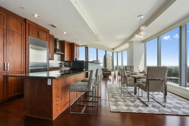 3344 Peachtree Road NE #3703, Atlanta, GA 30326 (MLS #6012488) :: Kennesaw Life Real Estate