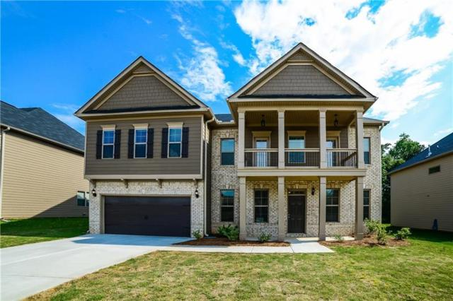 330 Hinton Chase Parkway, Covington, GA 30016 (MLS #6012493) :: The Russell Group
