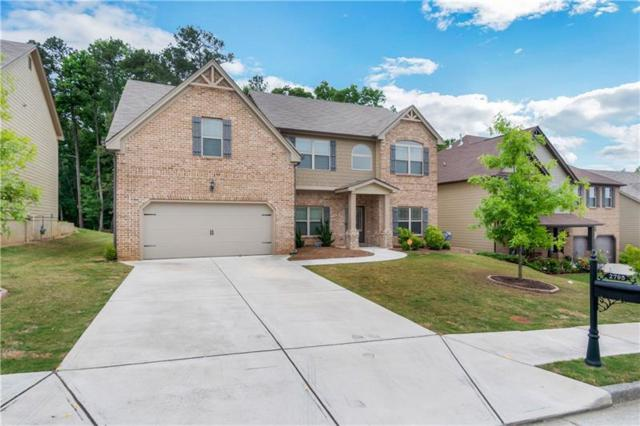 2795 Paddock Point Place, Dacula, GA 30019 (MLS #6012498) :: The Bolt Group