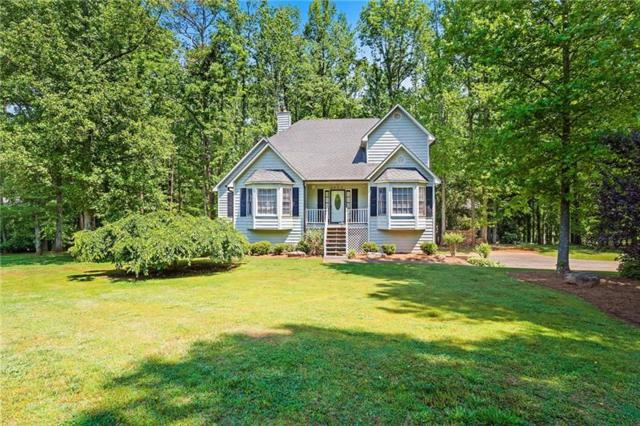 2935 Autumn Drive, Canton, GA 30115 (MLS #6012499) :: North Atlanta Home Team