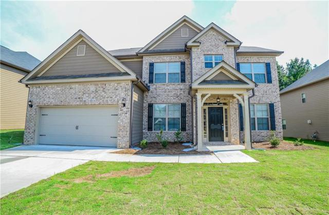 350 Hinton Chase Parkway, Covington, GA 30016 (MLS #6012502) :: The Russell Group
