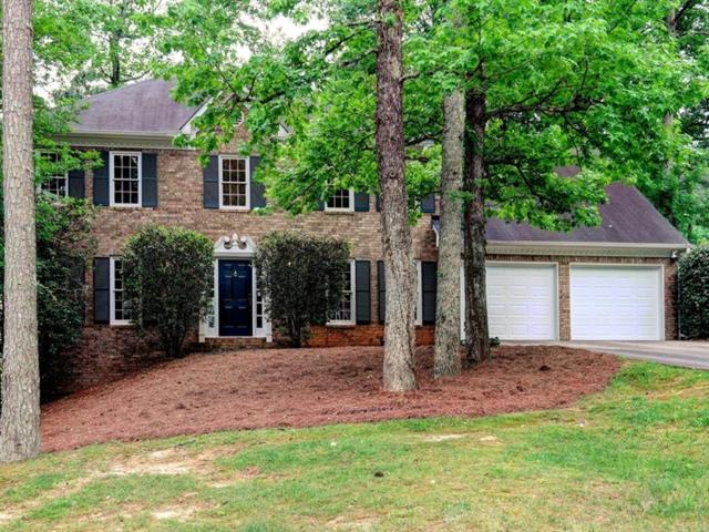 2284 Pine Warbler Way, Marietta, GA 30062 (MLS #6012506) :: North Atlanta Home Team