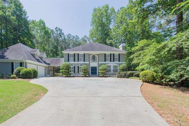 5071 Old Mountain Trail, Powder Springs, GA 30127 (MLS #6012513) :: The Bolt Group